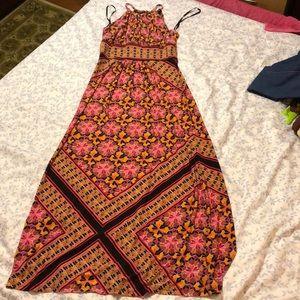 A Roz & Ali Maxi Dress